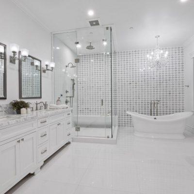 Bathroom N Canyon View Drive