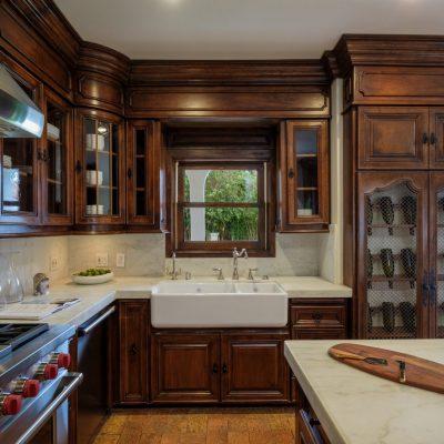 Kitchen 20th St. Santa Monica