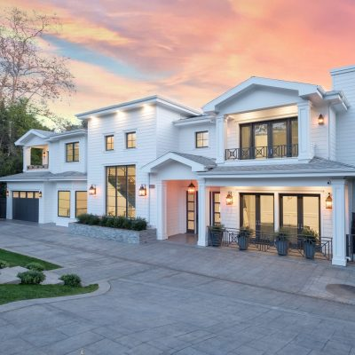 Exterior N Canyon View Drive