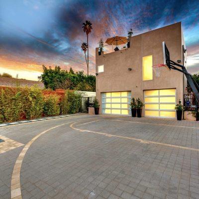 Interior - 854 Serrano Pl Los Angeles