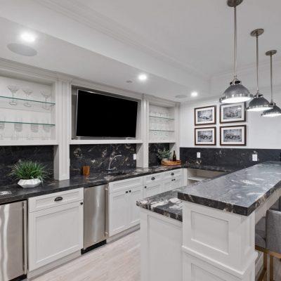 Kitchen N Canyon View Drive